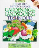 Rodale s Illustrated Encyclopedia of Gardening and Landscaping Techniques PDF