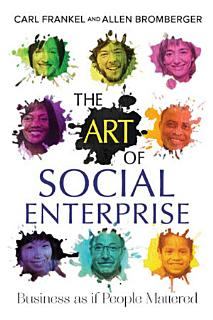 The Art of Social Enterprise Book