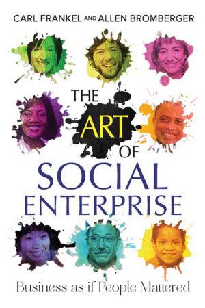 The Art of Social Enterprise PDF