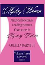 Mystery Women, Volume Three (Revised)