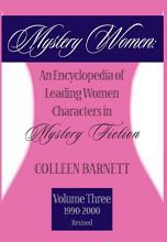 Mystery Women  Volume Three  Revised  PDF