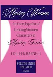 Mystery Women, Volume Three (Revised)