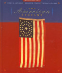 The American Pageant  Advanced Placement Edition Book