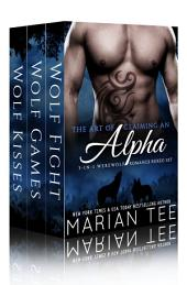 The Art of Claiming an Alpha: My Werewolf Bodyguard (3-in-1 Boxed Set)