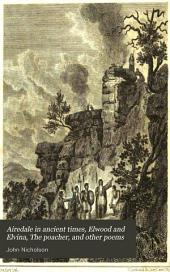 Airedale in ancient times, Elwood and Elvina, The poacher, and other poems