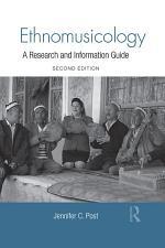 Ethnomusicology