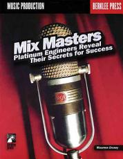 Mix Masters PDF