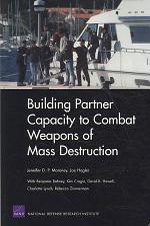 Building Partner Capacity to Combat Weapons of Mass Destruction