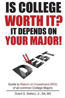 Is College Worth It? It Depends on Your Major!