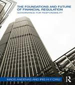 The Foundations and Future of Financial Regulation