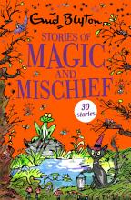 Stories of Magic and Mischief PDF