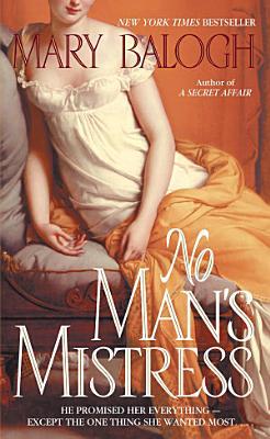No Man s Mistress