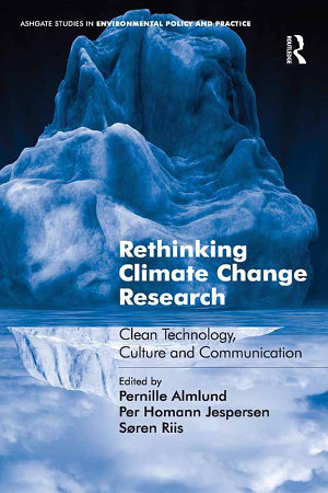 Rethinking Climate Change Research PDF