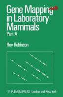 Gene Mapping in Laboratory Mammals