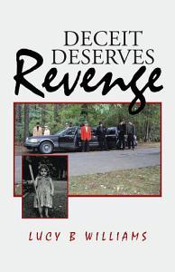Deceit Deserves Revenge Book