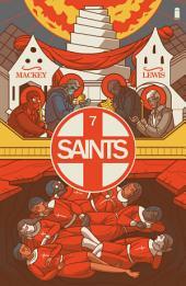 Saints #7