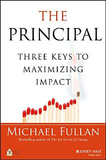 The Principal Book