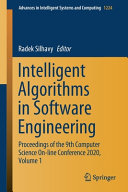 Intelligent Algorithms in Software Engineering PDF