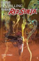 Killing Red Sonja  3 PDF