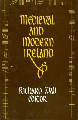 Medieval and Modern Ireland PDF
