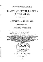 Essentials of the Diseases of Children