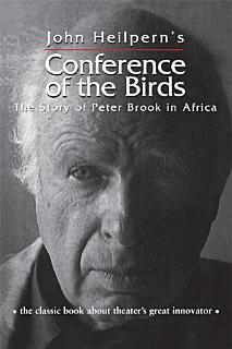 Conference of the Birds Book