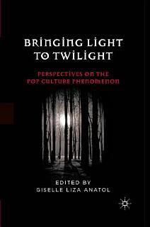 Bringing Light to Twilight Book
