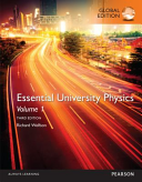 Essential University Physics Book
