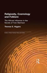 Religiosity, Cosmology and Folklore