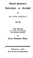 Wilibald Pirkheimer s Aufenthalt zu Naunhof PDF