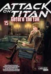 Attack on Titan   Before the Fall 15 PDF