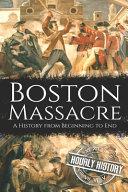 Download Boston Massacre Book