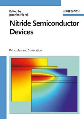 Nitride Semiconductor Devices PDF