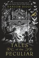 Tales of the Peculiar PDF
