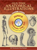 Old-Time Anatomical Illustrations