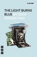 The Light Burns Blue