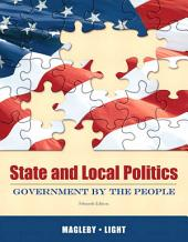 State and Local Politics: Edition 15