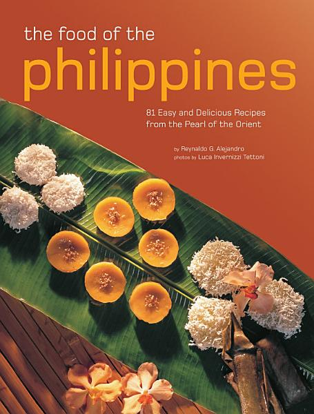Download Food of the Philippines Book