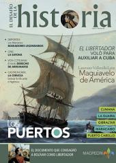 El Desafio de la Historia, Vol. 45: Los Puertos