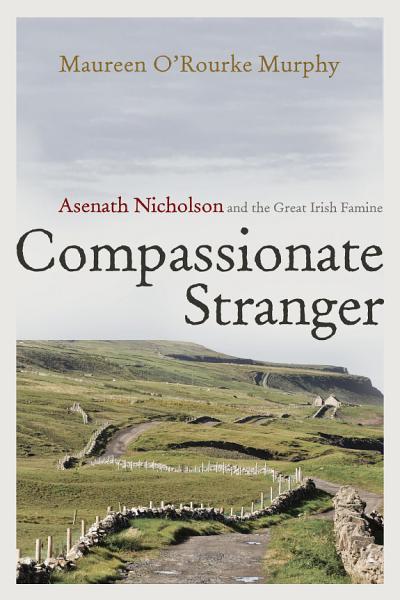 Download Compassionate Stranger Book