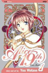 Alice 19th, Vol. 1: Lotis Master