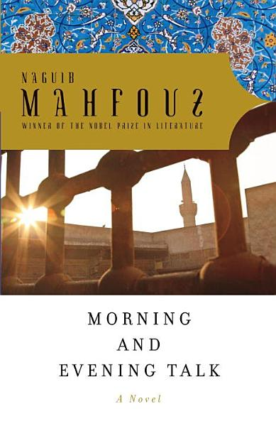 Download Morning and Evening Talk Book