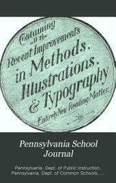 Pennsylvania School Journal: Volume 34