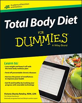 Total Body Diet For Dummies PDF