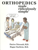 Orthopedics Made Ridiculously Simple PDF