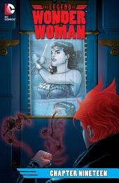 The Legend of Wonder Woman (2015-) #19