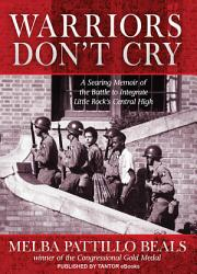 Warriors Don T Cry Book PDF