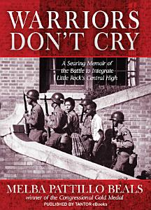 Warriors Don t Cry Book