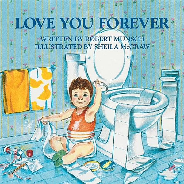 Download Love You Forever Book
