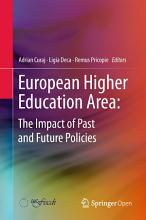 European Higher Education Area  The Impact of Past and Future Policies PDF